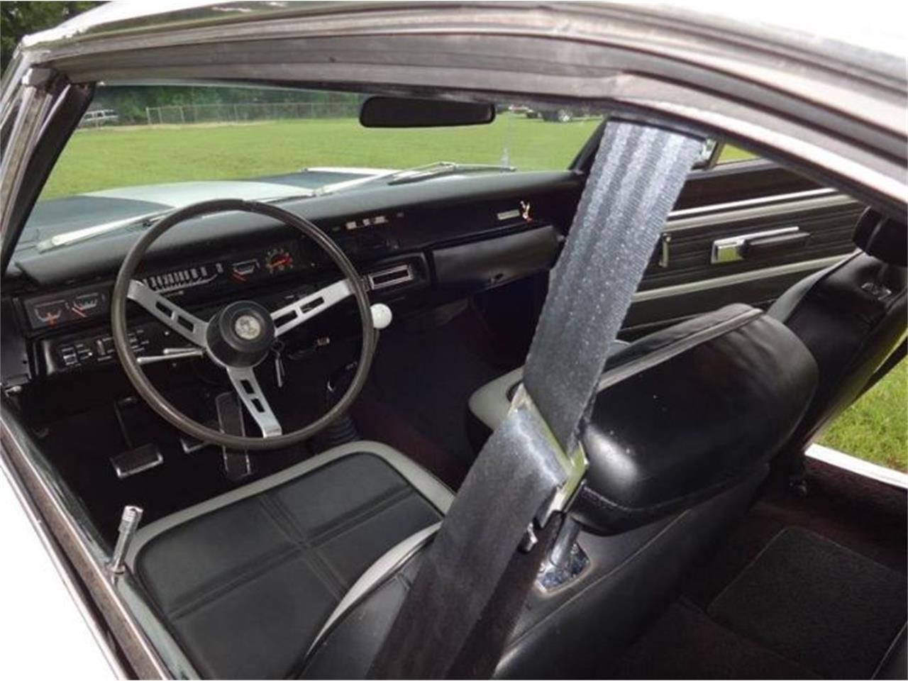 Large Picture of Classic '69 Plymouth Road Runner - O31I