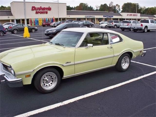 Picture of '77 Maverick - O31L