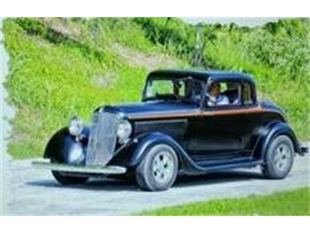 Picture of '34 Coupe - O31M