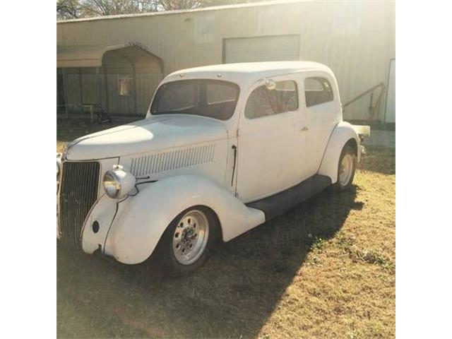 Picture of Classic '36 Slantback located in Cadillac Michigan - $18,995.00 Offered by  - O31O