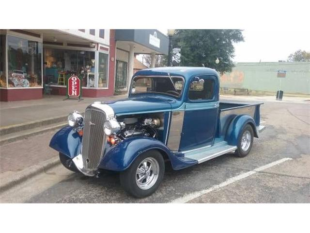 Picture of '36 Pickup - O31R