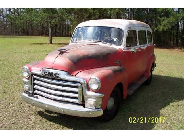 Picture of '55 Suburban - O31W