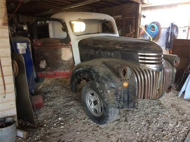 Picture of '41 Pickup - O31X