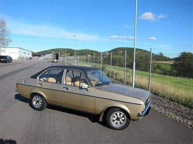 Picture of '78 Escort - O32G