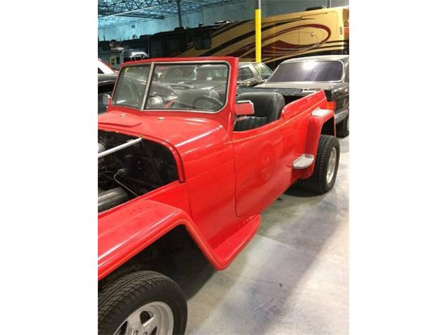 Picture of '48 Jeepster - O32Q