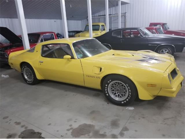 Picture of '76 Firebird Trans Am - O32T