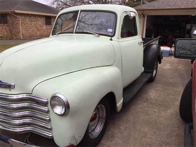 Picture of '51 Pickup - O32W