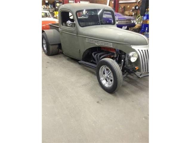 Picture of '46 Rat Rod - O330