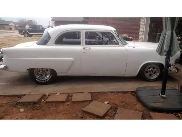 Picture of '53 Customline - O332