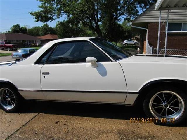 Picture of '80 El Camino - O334