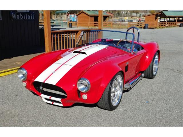 Picture of '66 Cobra - O33D