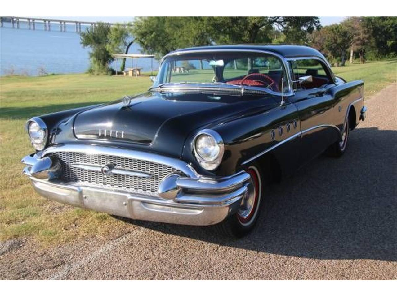 Large Picture of Classic 1955 Buick Super located in Michigan - O33K