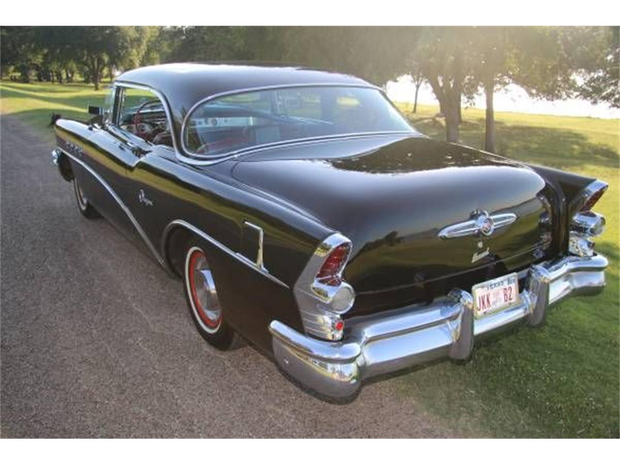 Large Picture of '55 Buick Super located in Cadillac Michigan - $44,995.00 - O33K