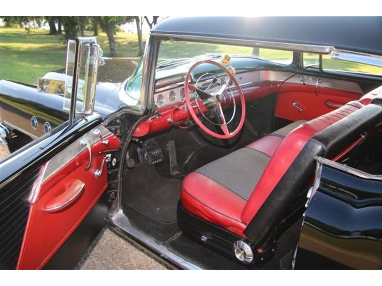 Large Picture of '55 Super located in Michigan - $44,995.00 Offered by Classic Car Deals - O33K