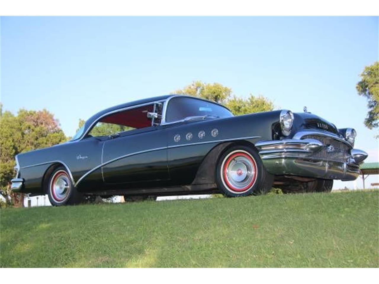 Large Picture of Classic '55 Super - $44,995.00 - O33K