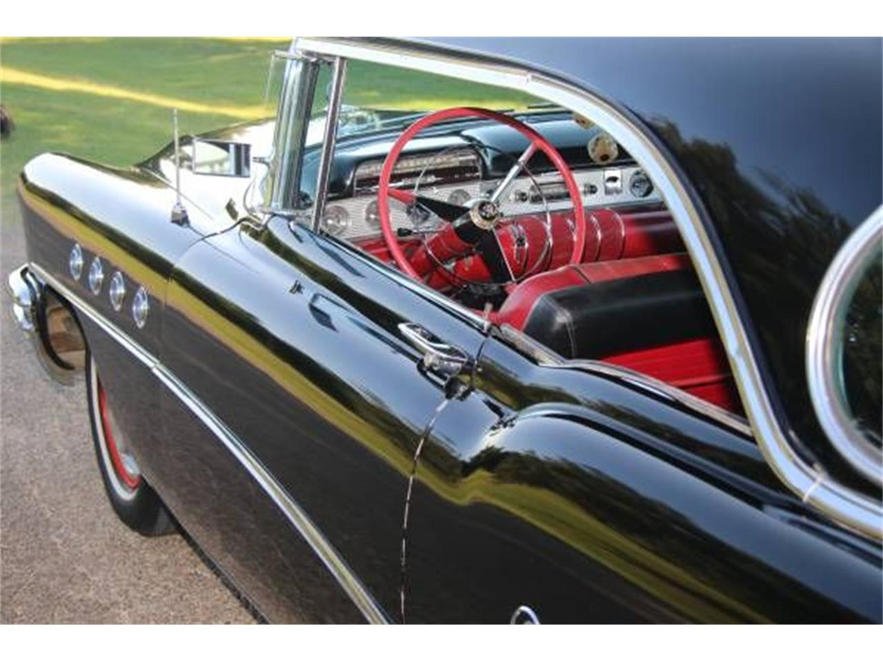 Large Picture of Classic 1955 Buick Super Offered by Classic Car Deals - O33K