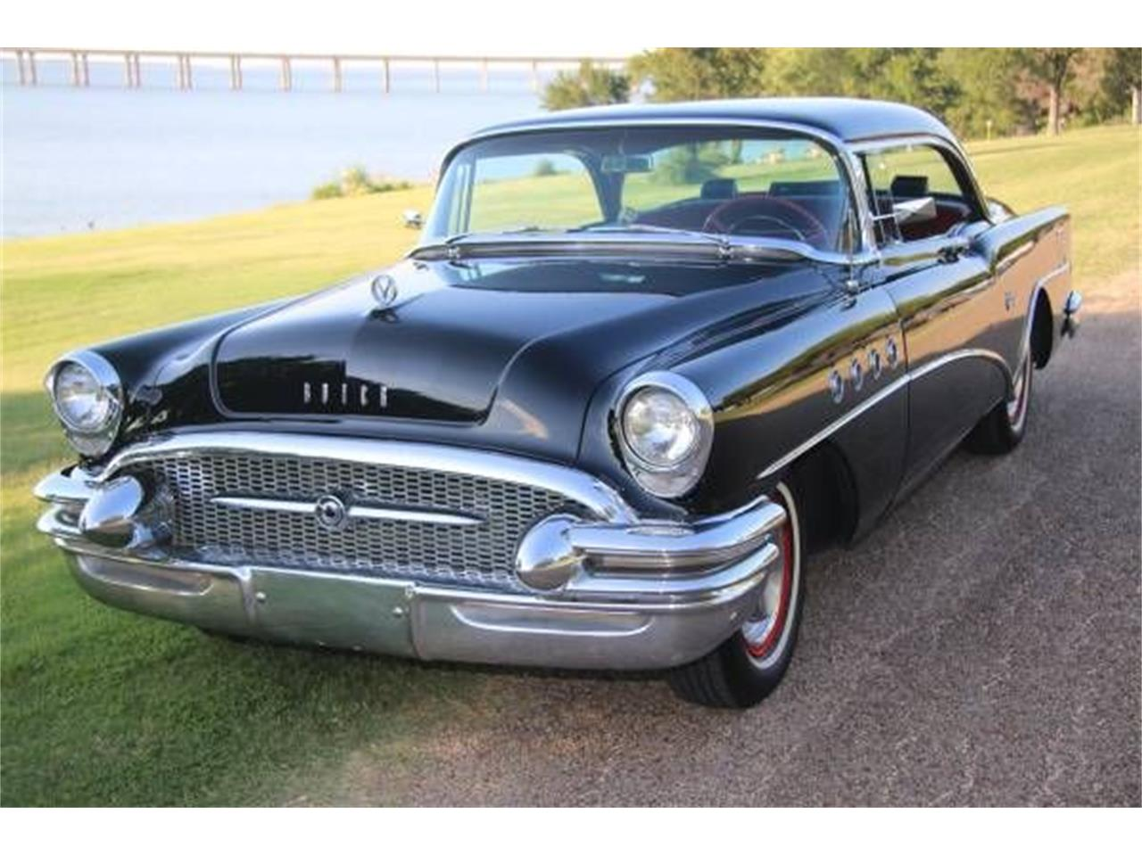 Large Picture of 1955 Super Offered by Classic Car Deals - O33K