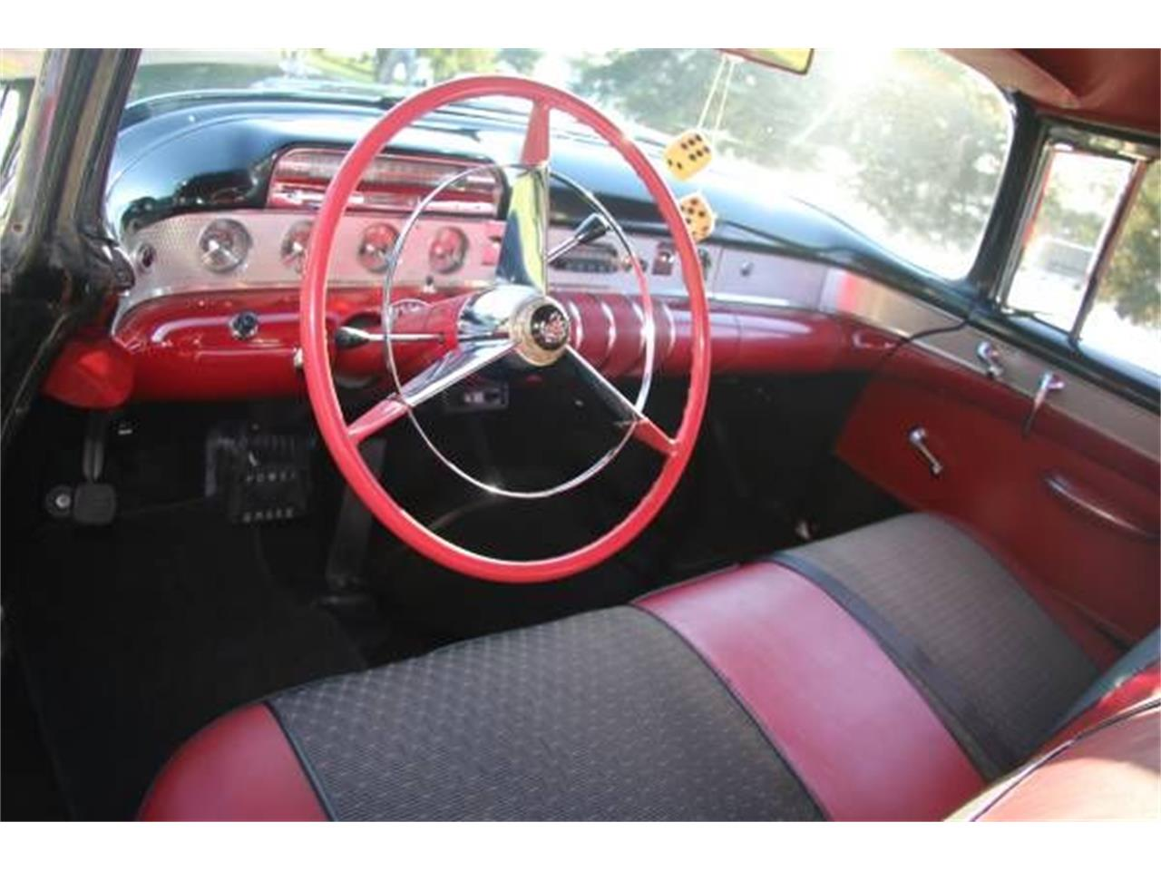 Large Picture of Classic 1955 Buick Super located in Michigan Offered by Classic Car Deals - O33K