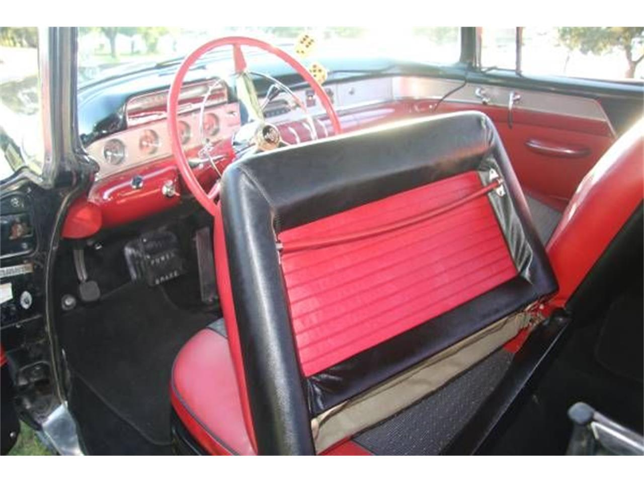Large Picture of '55 Super - O33K