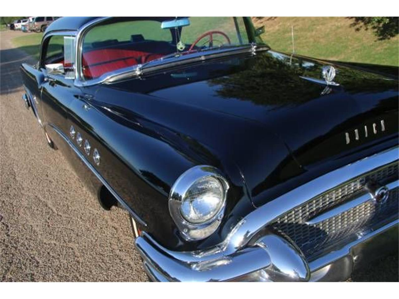 Large Picture of '55 Super located in Cadillac Michigan - $44,995.00 Offered by Classic Car Deals - O33K