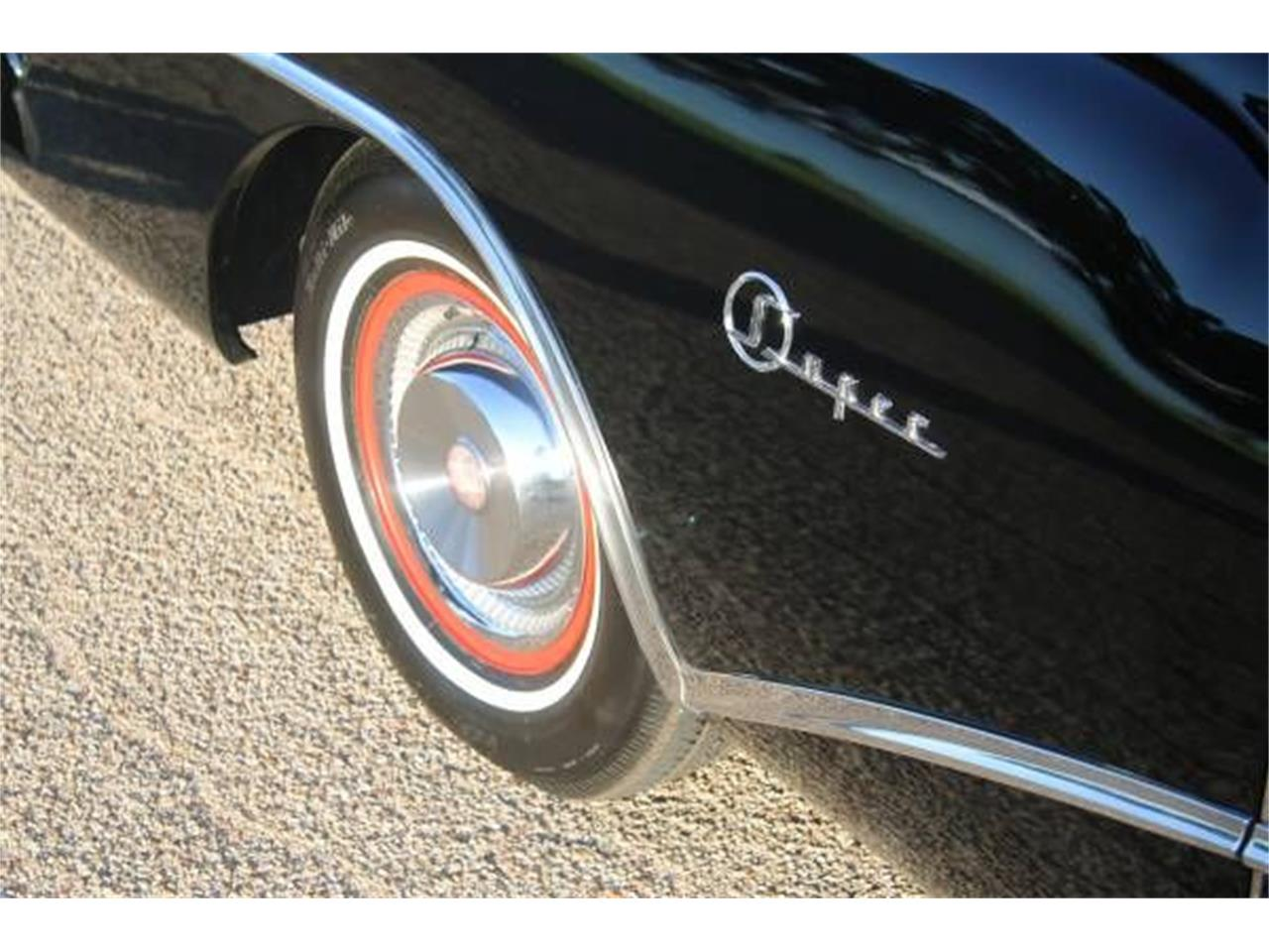 Large Picture of 1955 Buick Super located in Michigan Offered by Classic Car Deals - O33K