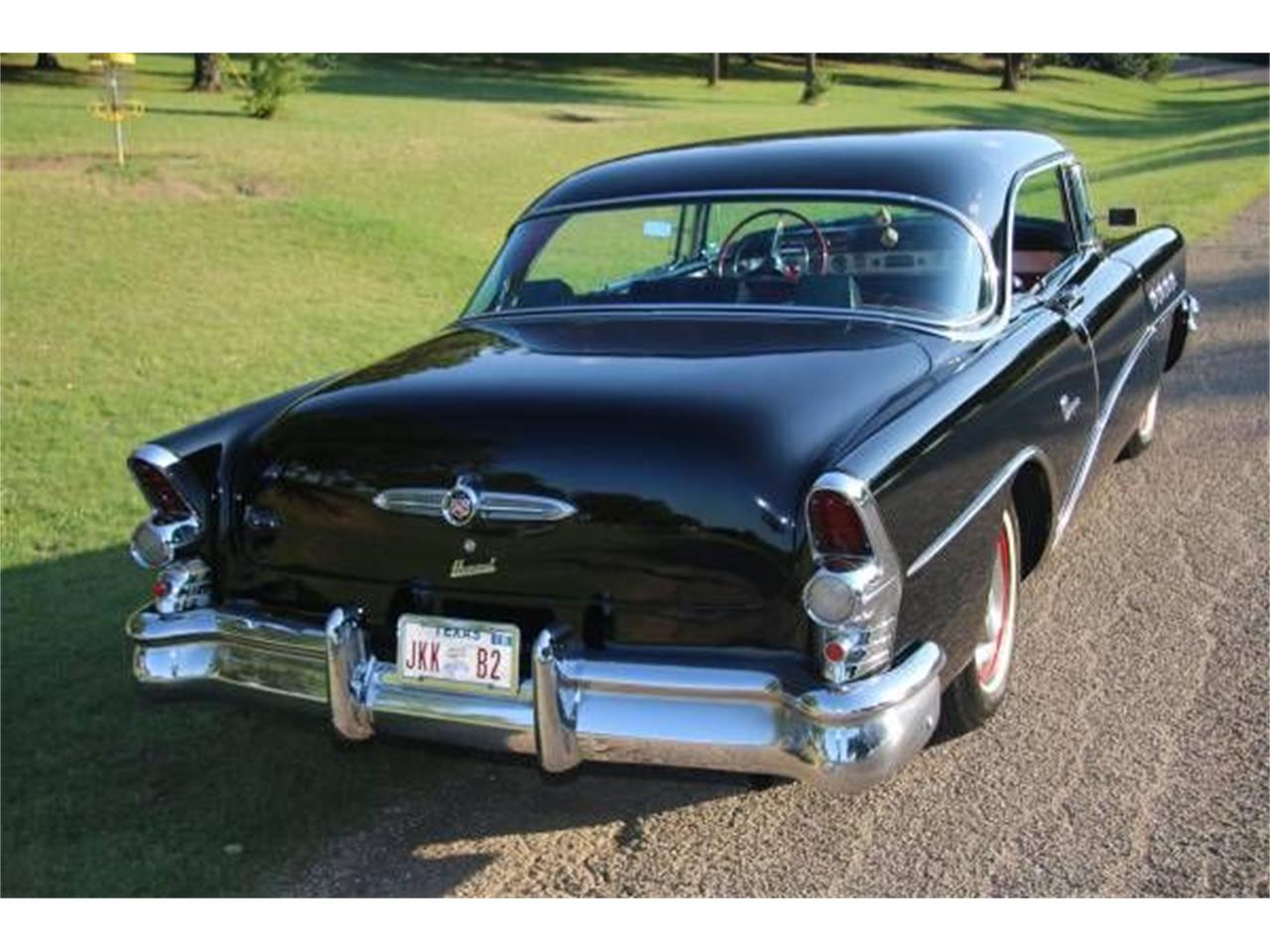 Large Picture of Classic 1955 Super - O33K
