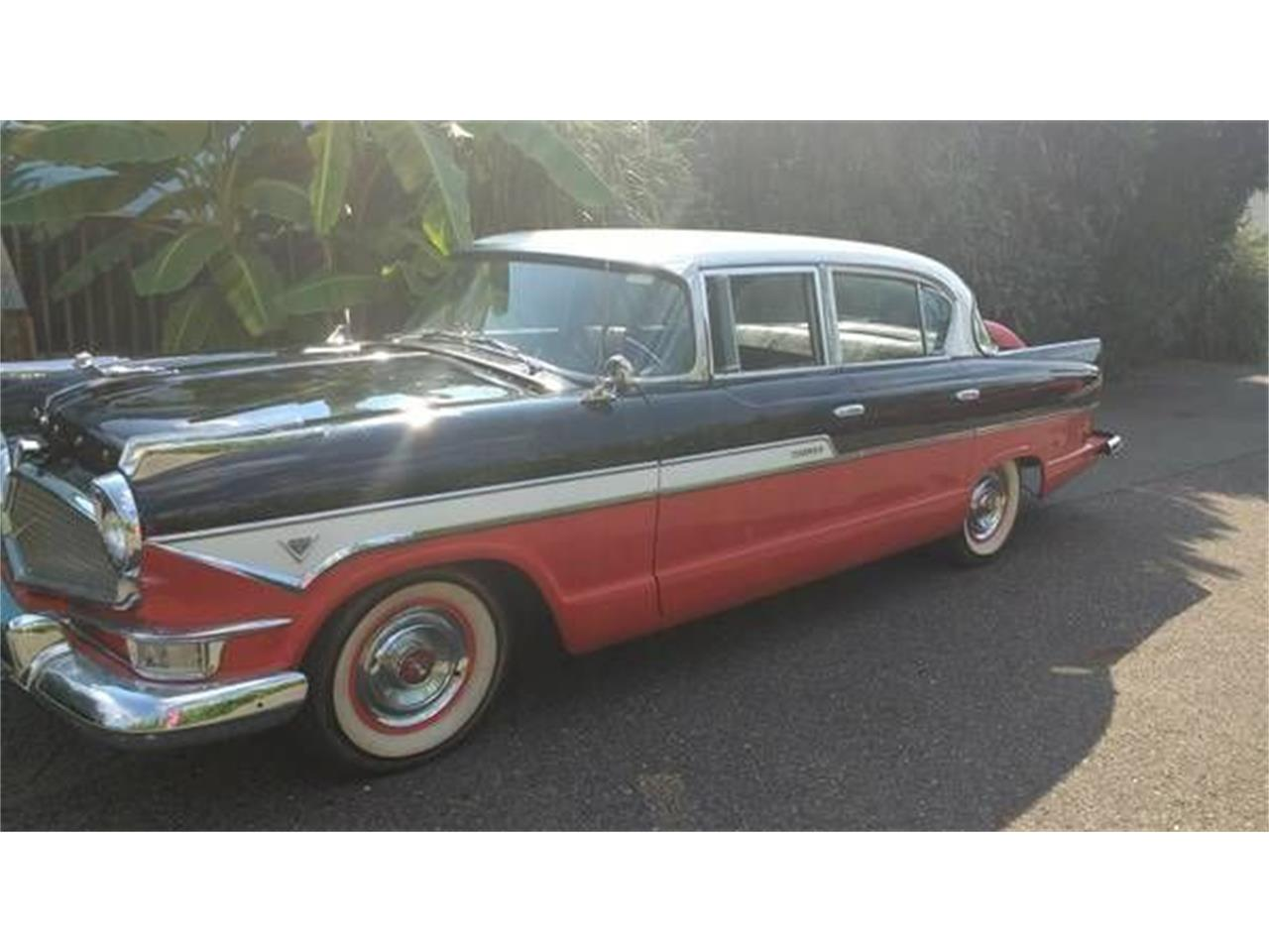 Large Picture of Classic '57 Hudson Hornet Offered by Classic Car Deals - O33P