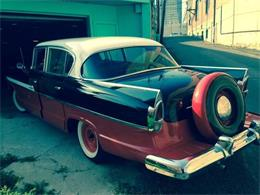 Picture of Classic 1957 Hudson Hornet located in Cadillac Michigan - $47,995.00 - O33P