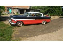 Picture of Classic 1957 Hornet - $47,995.00 Offered by Classic Car Deals - O33P