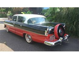 Picture of '57 Hudson Hornet located in Michigan - O33P