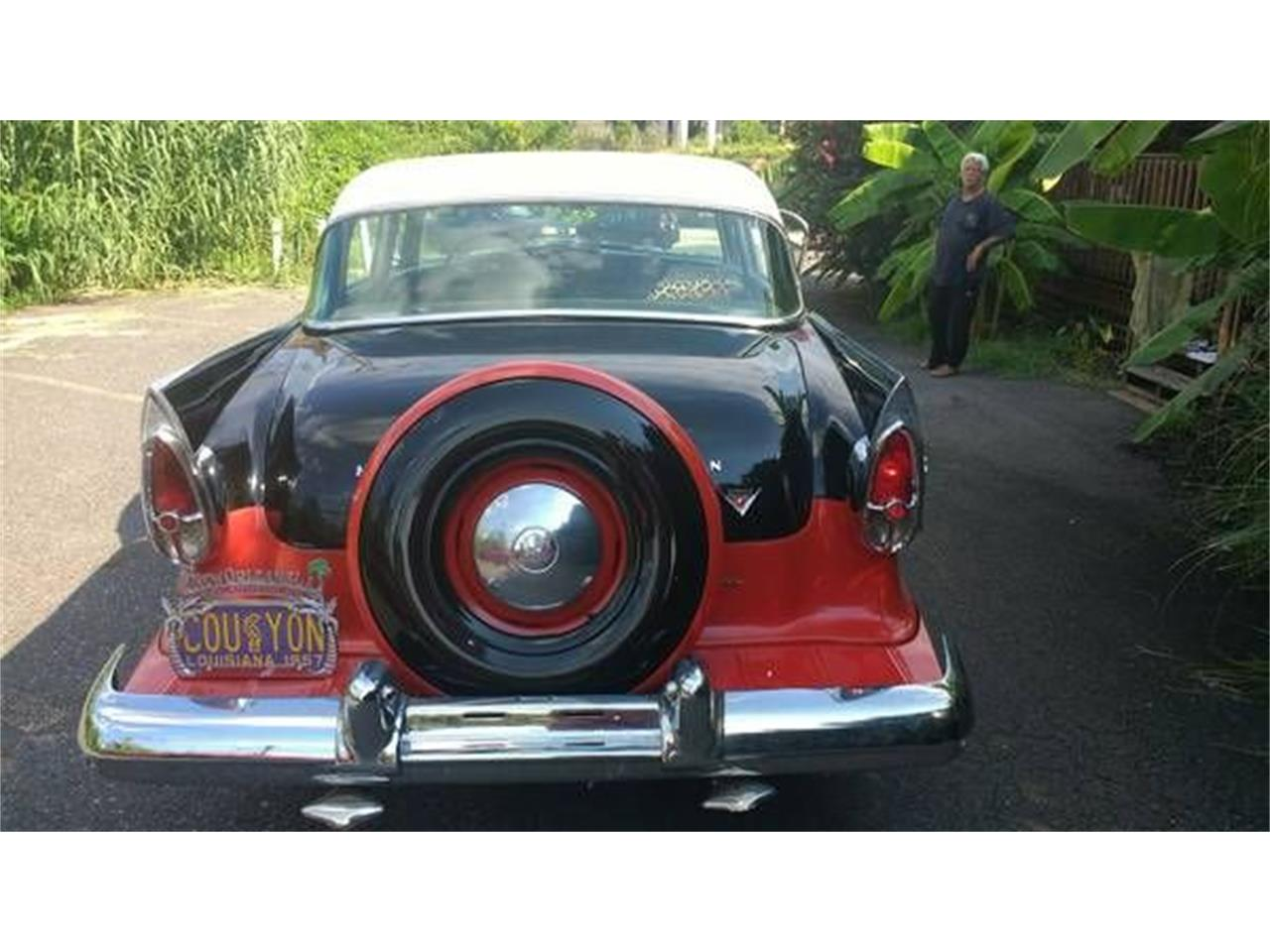Large Picture of Classic '57 Hornet - $47,995.00 Offered by Classic Car Deals - O33P