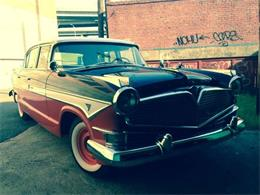 Picture of 1957 Hudson Hornet located in Michigan - O33P