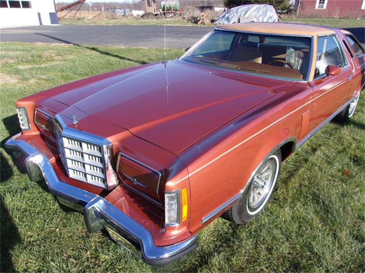 Large Picture of '79 Thunderbird - O33R