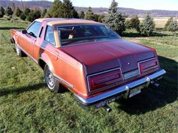Picture of '79 Thunderbird - O33R
