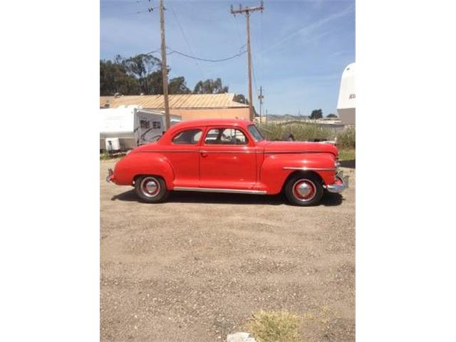Picture of Classic '47 Deluxe - O0HL