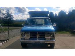Picture of '71 G-Series - O342