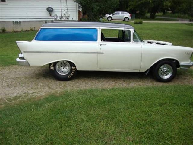 Picture of '57 Sedan Delivery - O344