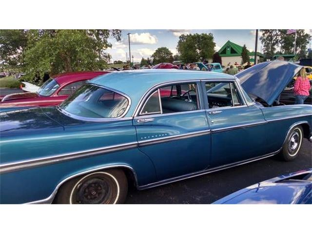 Picture of '56 Crown Imperial - O349