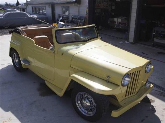 Picture of '48 Jeepster - O0HN