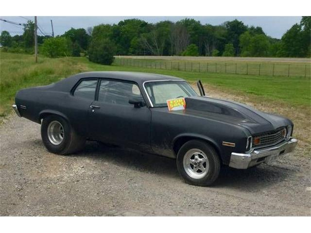 1974 Chevrolet Nova for Sale on ClassicCars com on