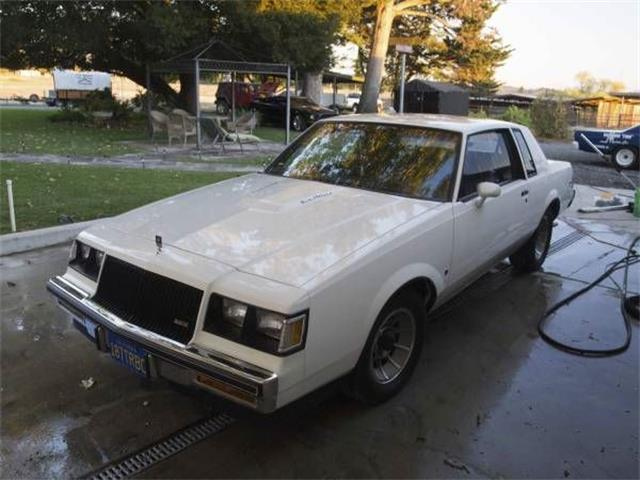 Picture of '87 Regal - O0HO