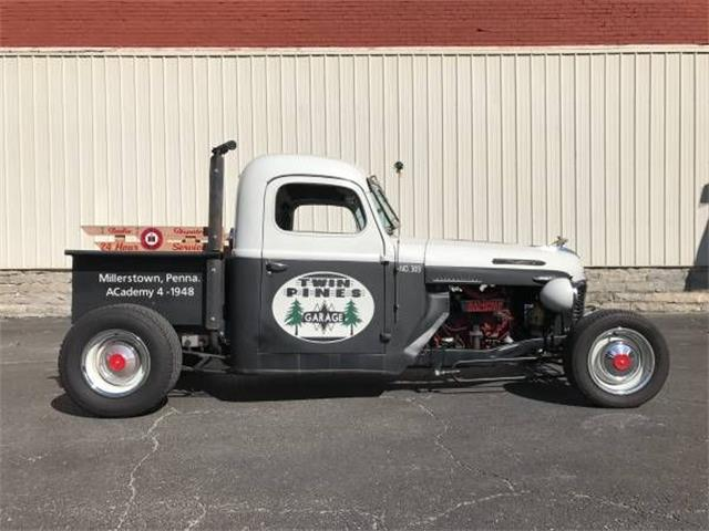 Picture of '48 Pickup - O34S