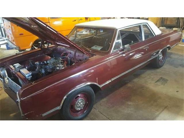 Picture of '65 Oldsmobile 442 located in Michigan - $19,995.00 Offered by  - O34U