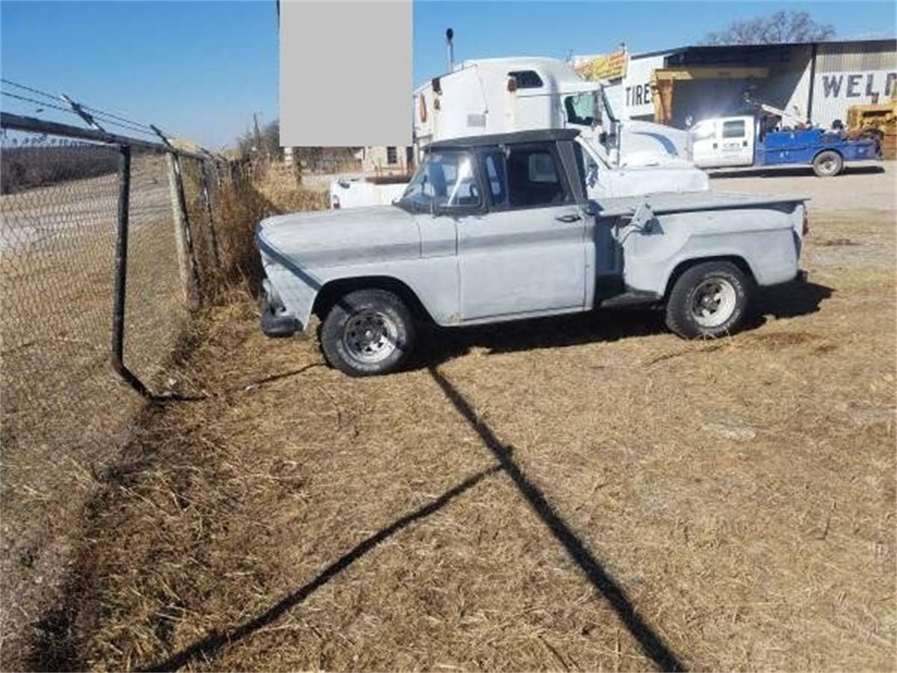 Large Picture of '61 C10 - O34W