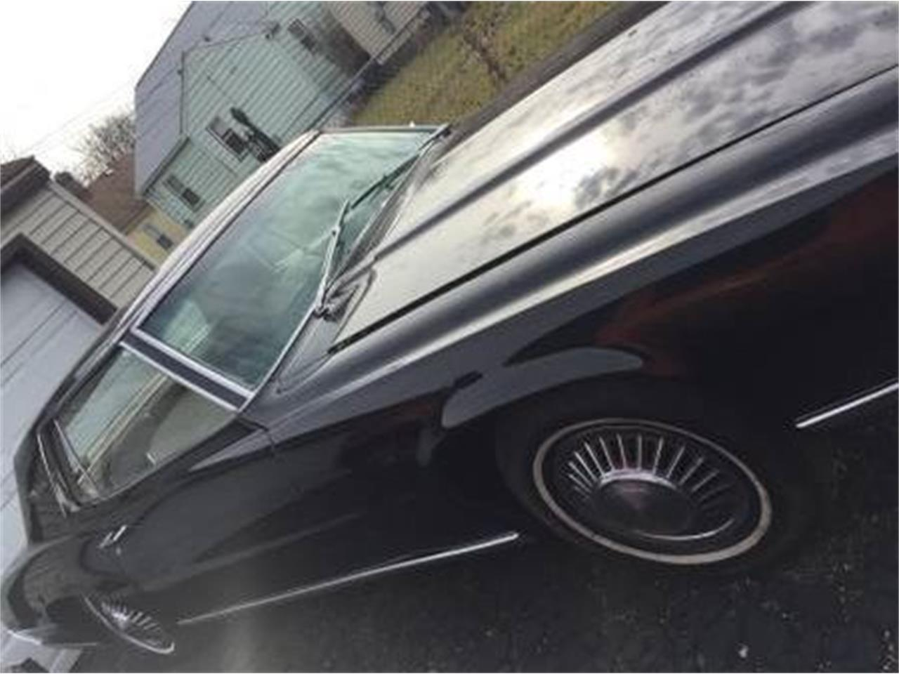 Large Picture of '67 Thunderbird - O34X