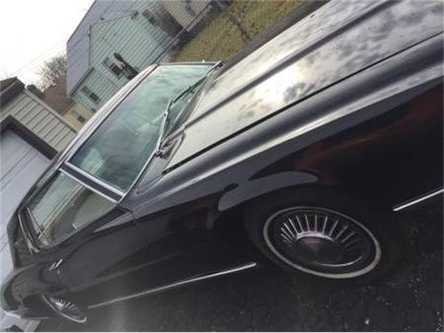 Picture of Classic 1967 Thunderbird - $9,495.00 Offered by  - O34X