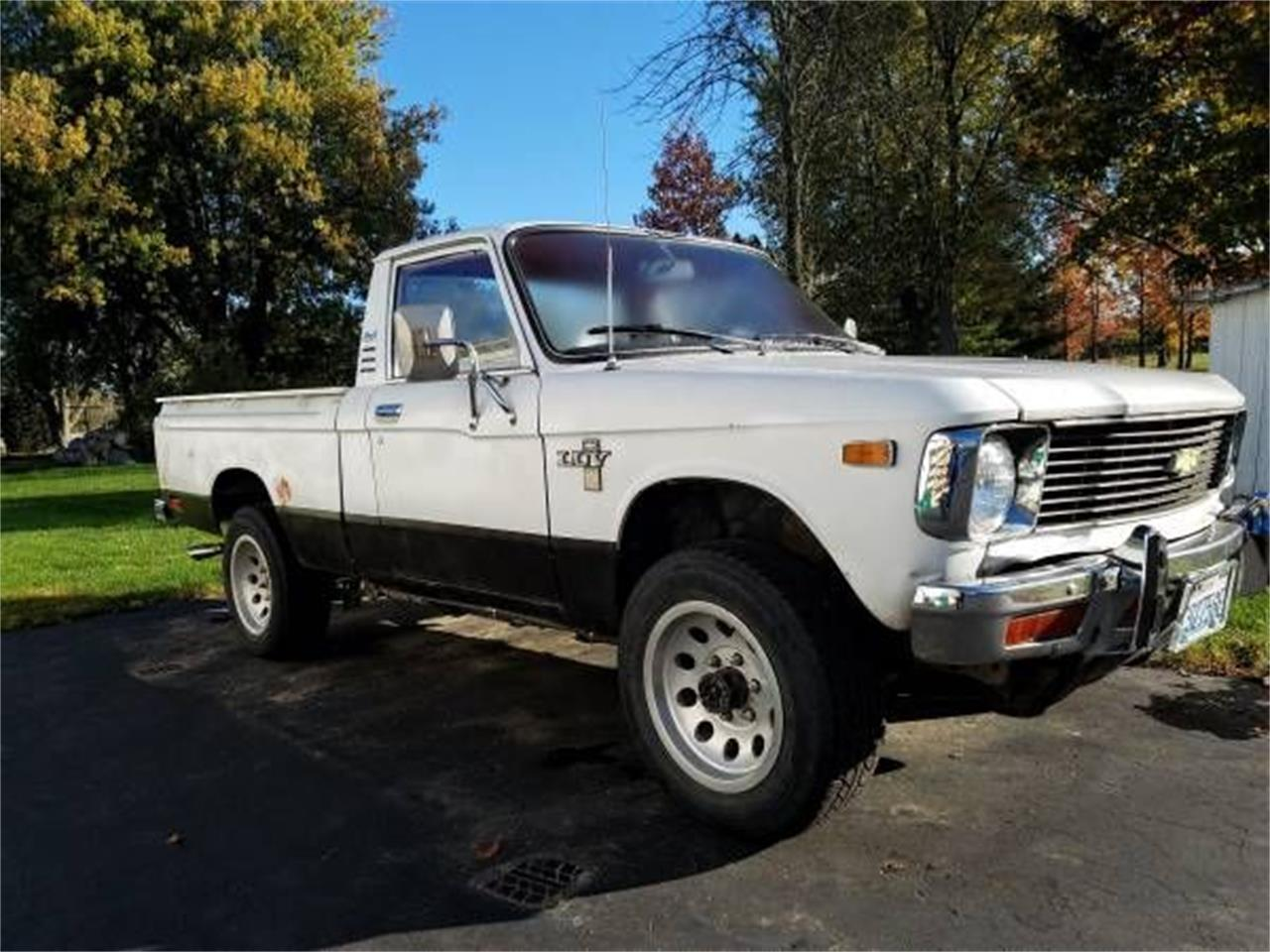 Large Picture Of 1979 Pickup Offered By Classic Car Deals