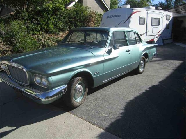 Picture of '61 Valiant - $18,995.00 Offered by  - O359