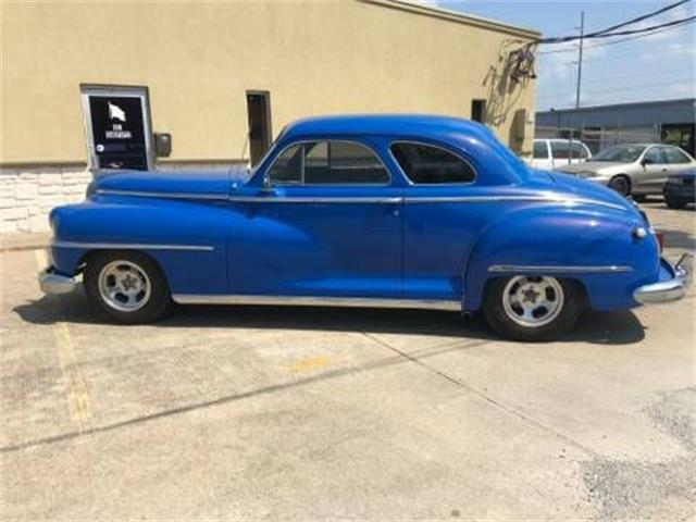 Picture of '48 DeSoto Deluxe located in Cadillac Michigan Offered by  - O35E
