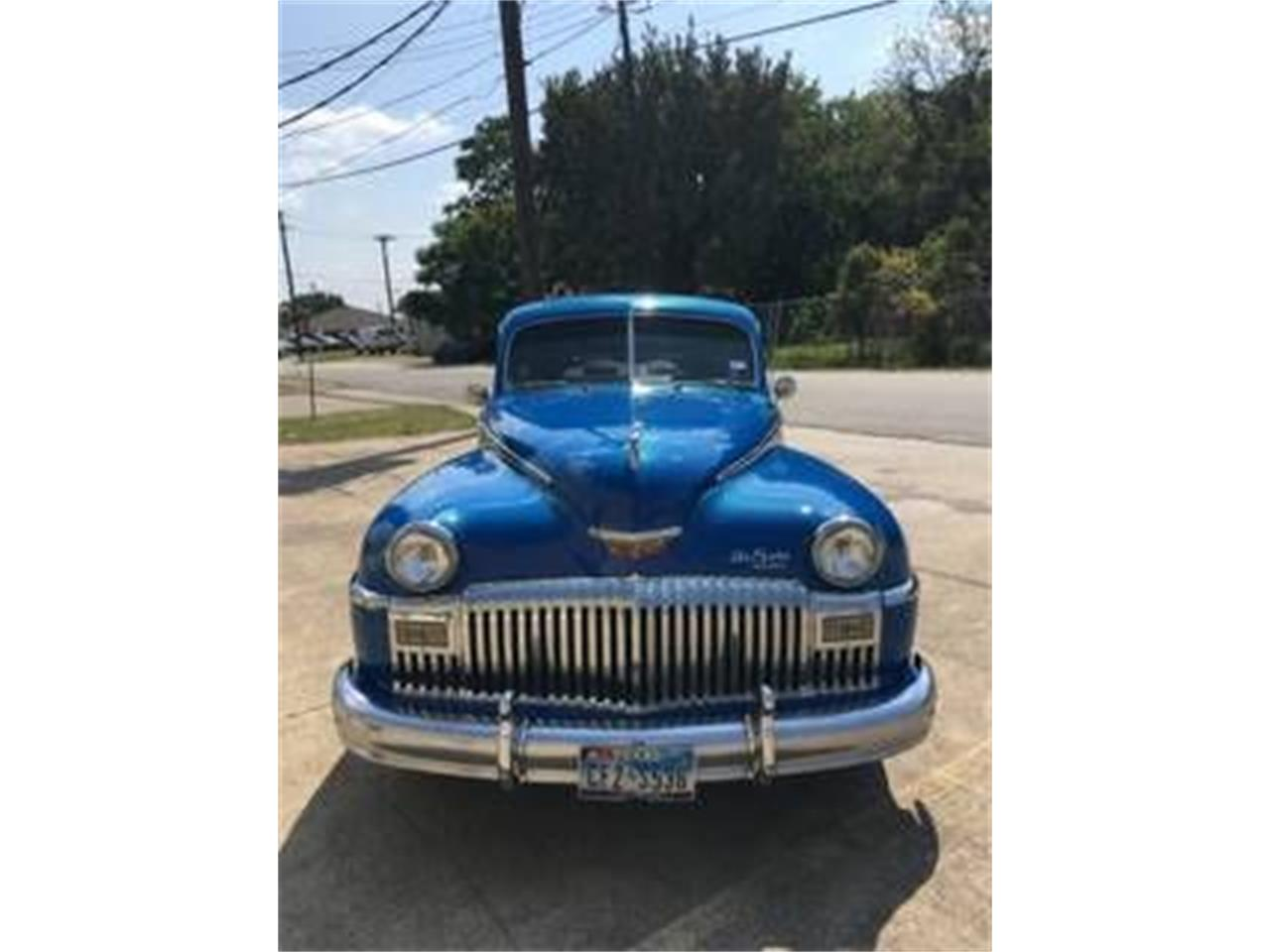 Large Picture of '48 Deluxe - O35E